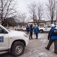 У Закарпатській ОДА заявили, що не знають про початок роботи в області місії ОБСЄ