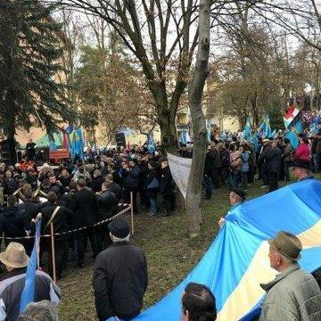 Румунські угорці знову вимагали автономію