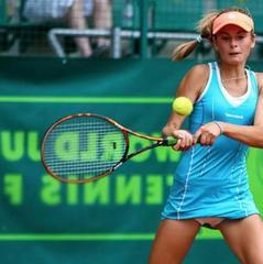 Українська тенісистка Завацька завоювала четвертий титул в кар'єрі