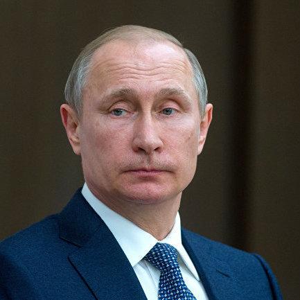 Путін їде до окупованого Криму: там очікується мітинг