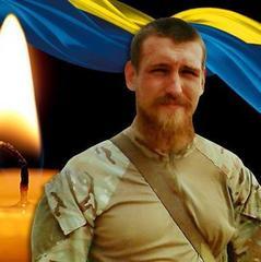 У Львівській області на колінах зустріли тіло легендарного снайпера Азова, полеглого в АТО (фото,відео)