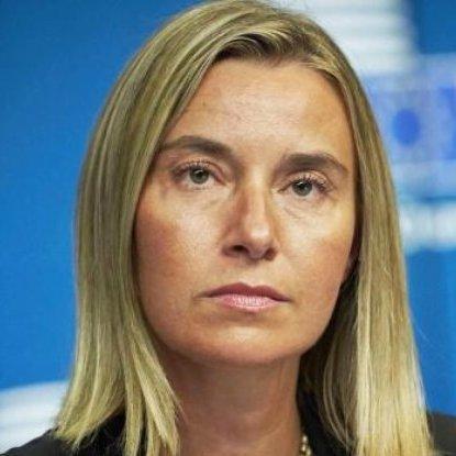 Могеріні заявила про продовження санкцій через «вибори» в Криму