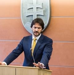 Міністр внутрішніх справ Словаччини подав у відставку через вбивство журналіста