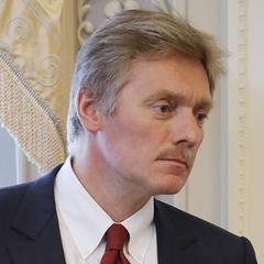 Пєсков відповів на слова Путіна про «пургу» прес-секретаря