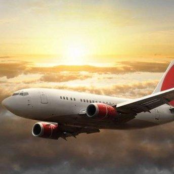 Російські авіакомпанії оштрафували за порушення повітряного простору України
