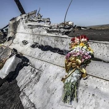 Катастрофа МН17: названі імена основних підозрюваних