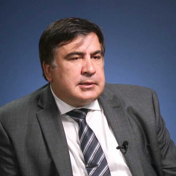 ГПУ припинила провадження проти Саакашвілі