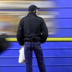 У київському метро між станціями «Видубичі» - «Славутич» сталося задимлення