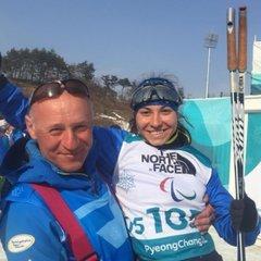Біатлоністка Шишкова виграла для України п'яте «золото» на Паралімпіаді