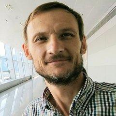 Помер журналіст та ведучий UA:Перший Олесь Терещенко