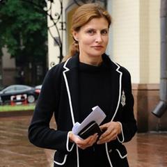 Перша леді розчарувала мережу декламуванням віршів Шевченка (відео)