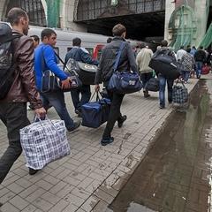 В Україні стрімкими темпами скорочується населення