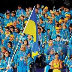 Українські спортсмени вийшли на друге місце у Паралімпіаді