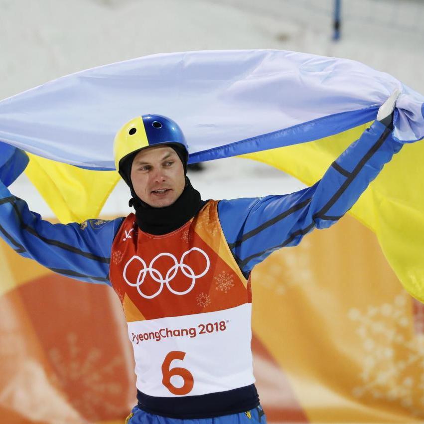 Олімпійський чемпіон Абраменко та тренер Аблаєв отримали нагороди НОК кращого спортсмена та тренера місяця