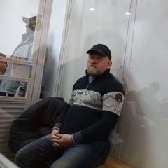 Захист Рубана оскаржив його арешт