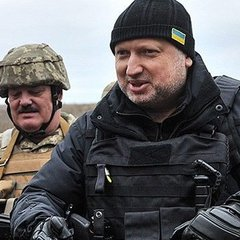 Турчинов розповів про свій блеф із Наришкіним