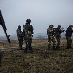 АТО: 4 обстріли, бойовики застосували міномети і кулемети