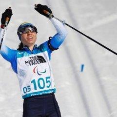 Українка Шишкова виборола бронзу Паралімпіади-2018 у лижному спринті