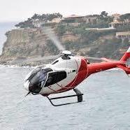 У Франції розбився гелікоптер, двоє людей загинули