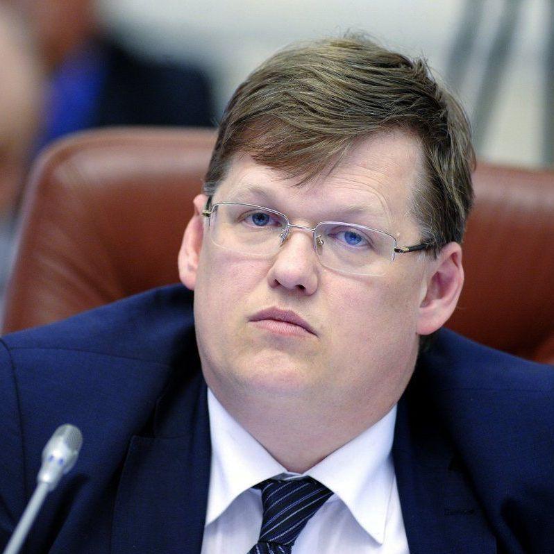 Чому українські політики товстіють після приходу до влади: Розенко дав відповідь (відео)