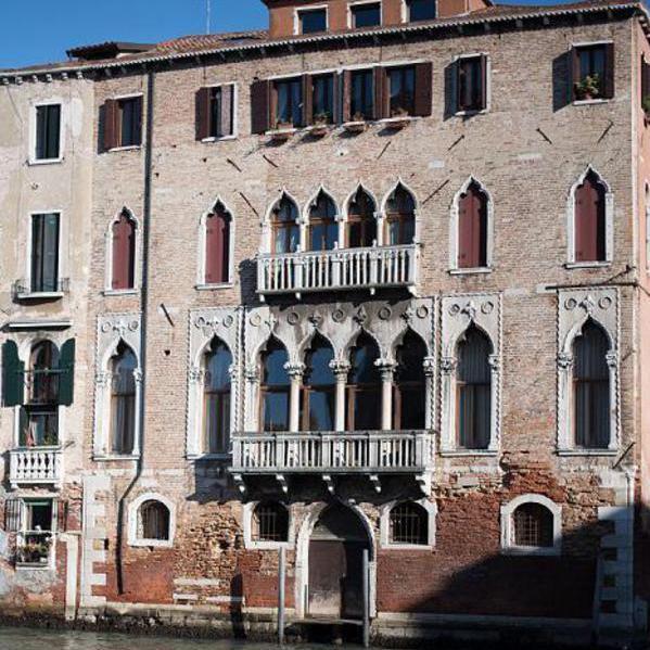 У Венеції відкривається музей Казанови