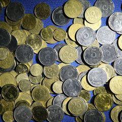 У Нацбанку повідомили, коли припинять випуск дрібних монет