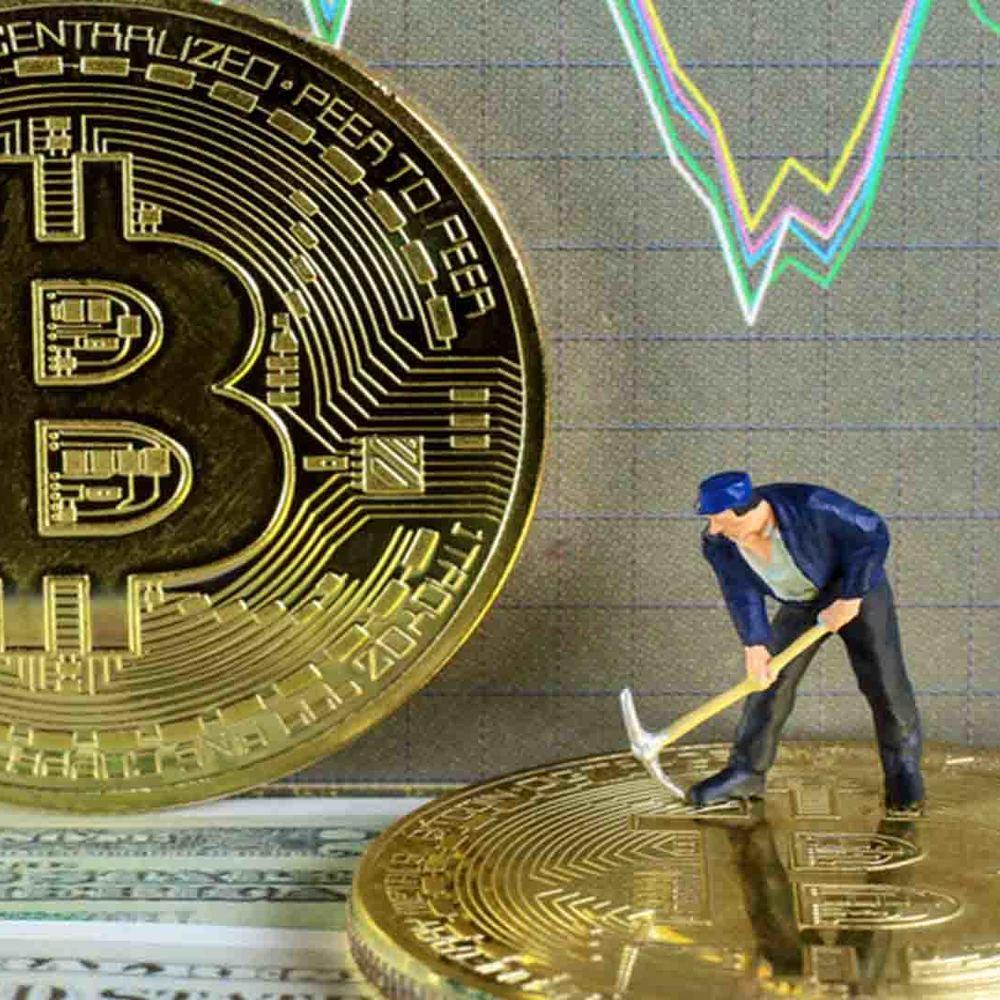 Офіційний сайт українського Гідрометцентру таємно майнить криптовалюту