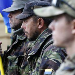 День українського добровольця: Порошенко привітав патріотів зі святом