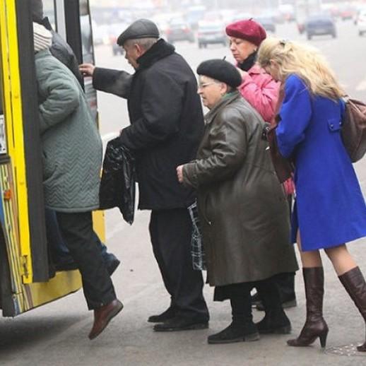 Пільги на проїзд переведуть в готівку