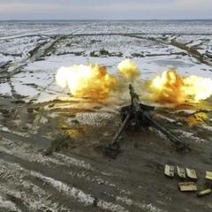 Україна сама вироблятиме снаряди великих калібрів (фото, відео)
