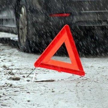 Моторошна ДТП під Черніговом: загинуло 4 жінки (відео)