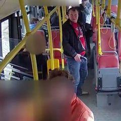 Поліція шукає українців, які в автобусі в Празі побили чеха із пістолетом (фото, відео)