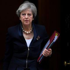 Великобританія шукає заміну російському газу - Мей