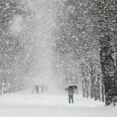 Наприкінці тижня Україну накриє подвійним циклоном