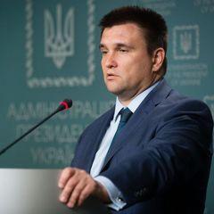 Клімкін закликав забрати у Росії ЧС-2018 через отруєння Скрипаля