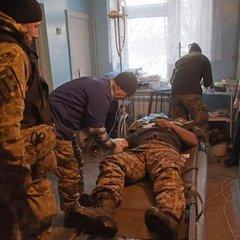У лікарні Дніпра помер поранений на Донбасі снайпер