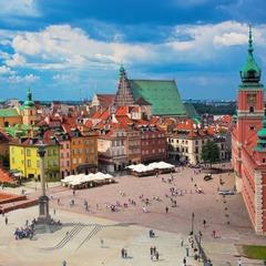 Українські заробітчани за минулий рік перечислили з Польщі більше 100 млрд грн