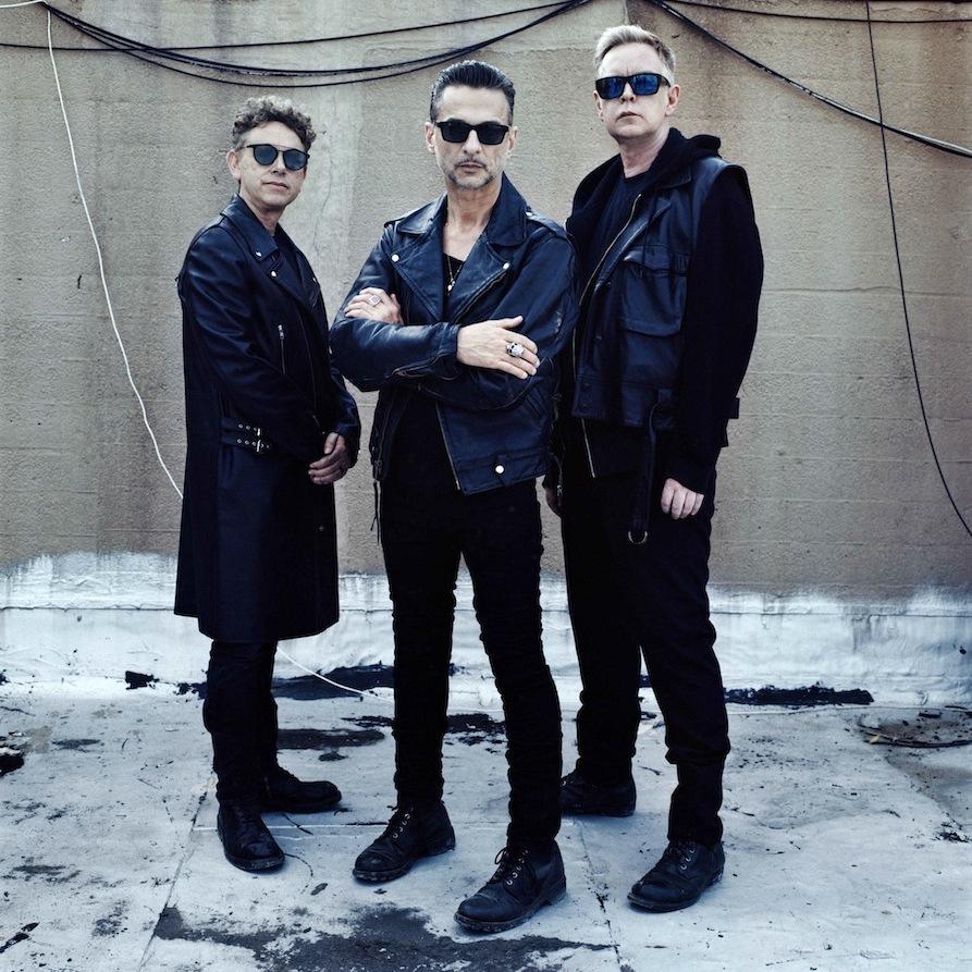 Depeche Mode визнав композиції українського гурту одними з найкращих каверів на свої пісні (відео)