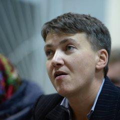 Луценко вніс до Ради подання на арешт Савченко