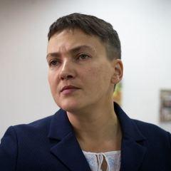 Савченко каже, що переплутала Парубія з Пашинським зі снайперами