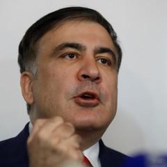 Саакашвілі подав скаргу до ЄСПЛ на жорстке поводження під час видворення з України