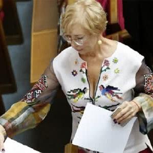 ВР позбавила мандатів двох депутатів