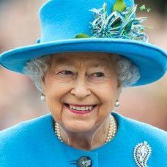 Єлизавета ІІ дала офіційну згоду на шлюб принца Гаррі з Меган Маркл