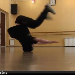 Восьмирічний син учасниці АТО став чемпіоном світу із брейкдансу (відео)