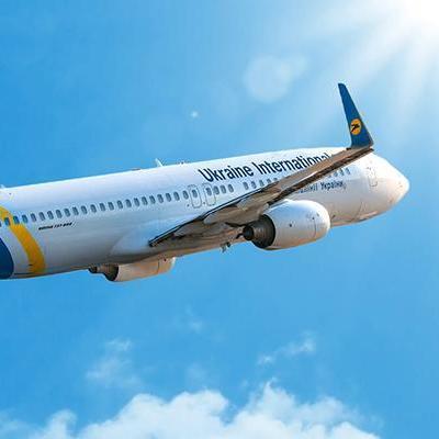 Літак МАУ аварійно приземлився у Борисполі