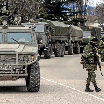 США можуть посилити тиск на Росію через її агресію в Україні