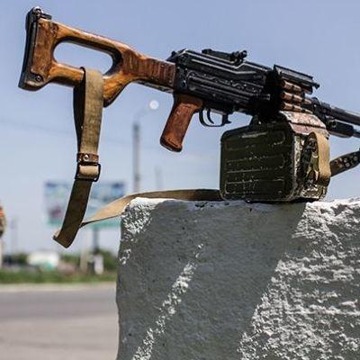 Доба в АТО: бойовики 4 рази порушили тишу