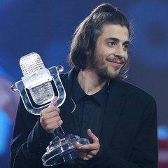 Сальвадор Собрал після успішної пересадки серця виступить на Євробаченні-2018