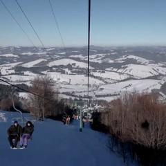 На грузинському гірськолижному курорті стався збій підйомника: у «м