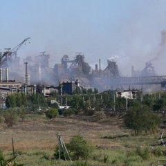 На заводі «Автосталь» стався витік газу, є загиблі